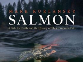 Salmon - Mark Kurlansky