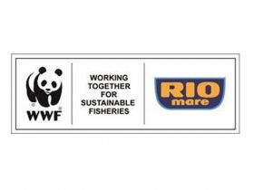 Internationale samenwerking WWF en Rio Mare