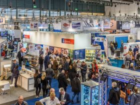 Fish International 2020: producten, verpakkingen en aquacultuur