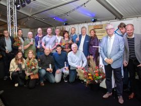 Winnaars Nationale Haringtest 2019 bekend