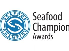 Finalisten Seafood Champion Awards