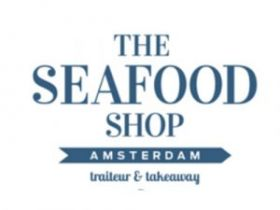 VNV steunt The Seafood Shop